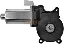 Front Power Window Motor Drivers Left for 01-05 BMW 330i (Sedan)
