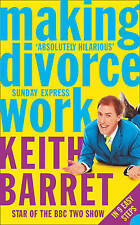 Good, Making Divorce Work: In 9 Easy Steps, Rob Brydon, Book