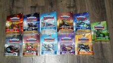 SKYLANDERS SUPERCHARGERS LOT OF (11) NEW SEALED L@@K AS PICTURED