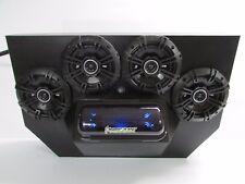Polaris RZR Razor 800 & 900 4-seater Radio Stereo Bluetooth UTV - 894BBT4B