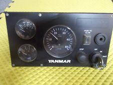 C-Type Engine Panel for Yanmar 4JH4E- PB5098