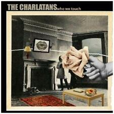 Charlatans - Who We Touch (NEW 2CD)