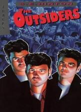 The Outsiders (Tracks),S. E. Hinton