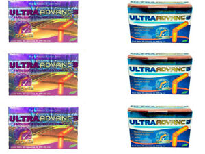 3 Pack Ultra Advanc3 and 3 Pack Ultra Advanc3 GOLD, for 6 months supply