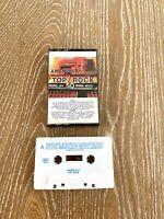 Americas Top Rock Original Hit Original Artists The Monster Mash Cassette Tape