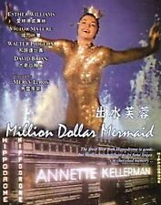 Million Dollar Mermaid - UK Region 2 Compatible DVD Esther Williams, Victor NEW