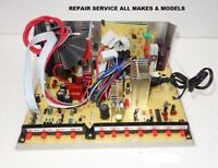 ARCADE GAME MONITOR CHASSIS REPAIR SERVICE ALL MAKES & MODELS
