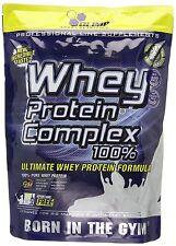 Olimp Protein Shakes & Muskelaufbau-Produkte zum Ernährung