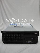 IBM 9131 52A Server, 2.1GHz 2-Core POWER5+ , no memory, no disk, no rails