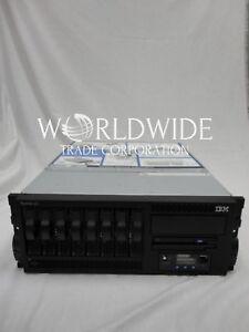 IBM 9131 52A Server, 1.9GHz 2-Core POWER5+ , no memory, no disk, no rails