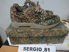 Nike Air Max Maxim 1 Camo Pack Germany US8.5 623416-220 100% authentic