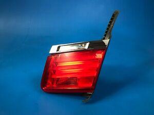 09-12 BMW F01 F02 740I 750I 760LI RIGHT PASSENGER SIDE INNER TRUNK TAIL LIGHT