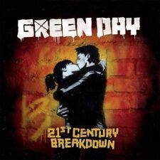 Green Day - 21st Century Breakdown [New Vinyl] Explicit, 180 Gram