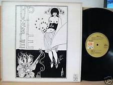 HUMBLE PIE SELF TITLED LP 1ST PRESS GFOLD LP US 1970 EX