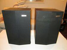 Vintage Kenwood LS-403A Speakers
