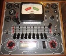 Vintage Superior Instrument Co. Model TV-11 Vacuum Tube Tester