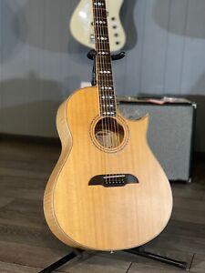 Framus FC-44 SMV VSNT C, Acoustic Guitar #073 W/ Free Shipping & Hard Case