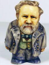 Harmony Ball Pot Bellys Historical Box Figure Robert E. Lee Civil War Pbhrl Mib