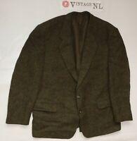 KONEN Harris Tweed HERREN Sakko Gr. 27 Business JACKE Jacket luxus hochwertig