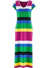 Damen gestreiftes Shirtkled mit Teilungsnaht am Rücken Größe 32/34 NEU