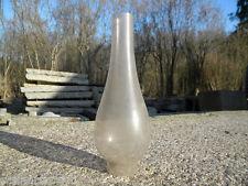 1 von 3 LAMPENZYLINDER PETROLEUMLAMPE Lampenglas Glaskolben Wiener Glas Zylinder