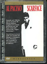 Scarface DVD JEWEL BOX