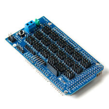 Mega Sensor Shield V1.0 V1 For Arduino ATMEGA 2560 R3 1280 ATmega8U2 ATMEL DA