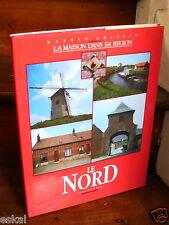 Stein Annick La Maison Dans Sa Région - Le Nord