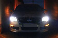VW Passat B7 2010-2014 2x Bulbs H7 LED Cob Headlight Low Beam 72W 6000K White