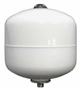12 Litre Varem Extravarem LC White Potable Expansion Vessel 3.5 Bar