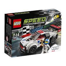 Lego ® Speed Champions 75873 audi r8 LMS ultra nuevo embalaje original New misb NRFB