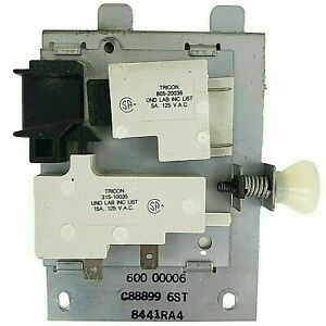Amana Radarange Door Switch Right Microwave Oven RR-720 Part Interlock Monitor