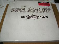 Soul Asylum - The Twin/Tone Years 5 x LP box set new sealed Omnivore Recordings