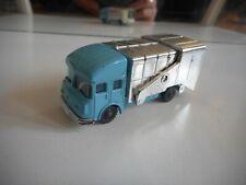 Husky Refuse Van in Blue/Grey