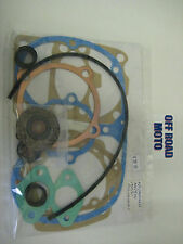 AJS MATCHLESS G3L G3LS G80 G80S FULL ENGINE GASKET KIT. 1949-1961. TOP QUALITY.
