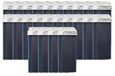 24 Cartouches de Cire à épiler bleu AZULENE pour épilation avec bande PUREWAX
