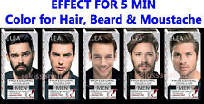 ELEA for MEN Effect for 5 MIN Colour for Hair, Beard and Moustache 100 ml