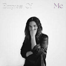 Empress Of - Me [New & Sealed] CD