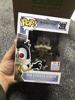 Kingdom Hearts - Halloween Goofy Funko Pop! (2017 NYCC Exclusive) Disney Figure