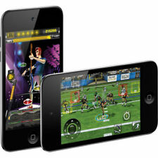 Apple iPod Touch 4th Generation 8GB Black Color Dual Camera MP3 Player