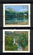 Yugoslavia 1978 SG#1838-9 Protection Of The Enviroment MNH Set #A33168