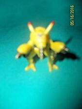 "Digimon Digmon 1 1/2"" Collectible Miniature Figure Bandai 2000 Series 2"
