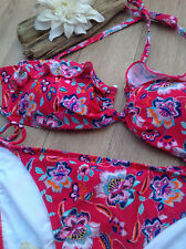 MONSOON 16 BIKINI BNWT Swimming Summer Beach Camping Cruise Caravan Holiday