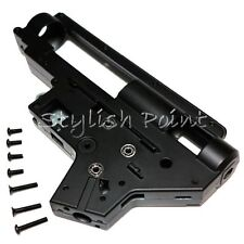Airsoft Gear E&C 8mm Bearing V2 M4/M16-Series AEG Reinforced Gearbox Shell