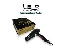 Iso Beauty Gold Collection Professional Salon 2000W Hair Dryer