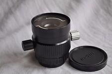Nikon Nikkor 80mm f/4, Unterwasserkamera, UW, für Nikonos