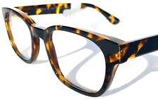 蓝色光阻塞时尚读卡器电脑游戏眼镜 Tortola 龟