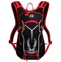 TANLUHU Cycling Backpack Commuter Backpack 18 L Multifunctional Waterproof NWOT