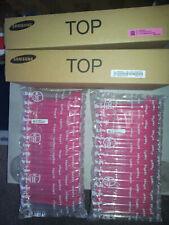 4 Stück Originaltoner Samsung CLP-310, 315, CLX-3170, CLX-3175