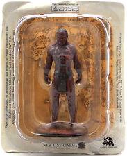Figurine Collection plomb Seigneur des Anneaux LURTZ Lord of Rings Eaglemoss